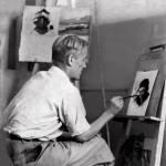 Βαλεντίνος Ίλβες 1952