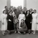 Οίκος αδελφών 1949