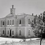 Φωτό 1936   ιματιοθήκη, σήμερα στεγάζεται το εφημερείο